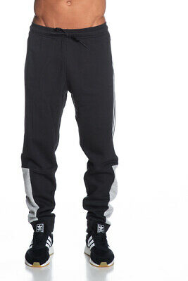 Adidas Trousers Cotton Plush Art. EB7592 Mod. M Sid Pant Brnd