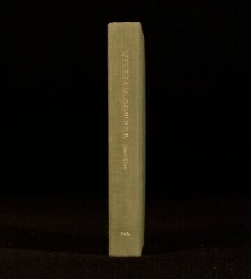 1986 William Cowper a Biography by James King