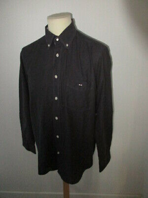 Shirt Eden Park Navy Blue Size L to - 66%