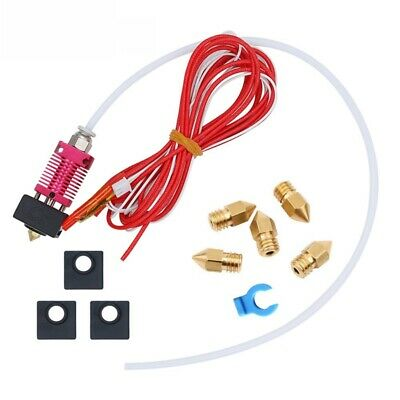 3D Printing Accessories Creality Ender 3 Assembled Hotend Kit 1.75Mm 0.4Mm B3X5