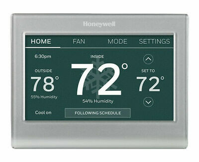 Honeywell RTH9585WF WiFi Smart Color Thermostat NEW IN BOX