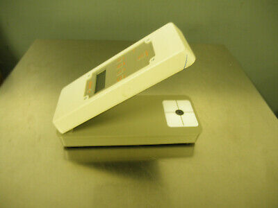 X-Rite 331 Transmission Densitometer Battery Operated