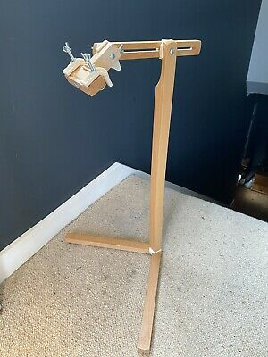 Elbesee Posilock Floor Stand for Cross Stitch & Needlework