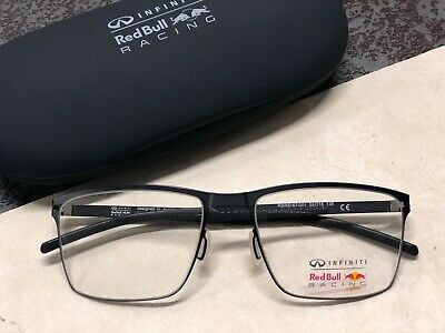 Red Bull Racing  RBRE167-001 Brille/Glasses/Frame/Lunettes/Fassung
