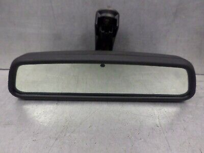 Rover 75 MG ZT Interior Auto Dimming Rear View Mirror CTB100220