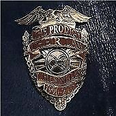 THE PRODIGY - Their Law The Singles 1990 - 2005 (Cd 2005)