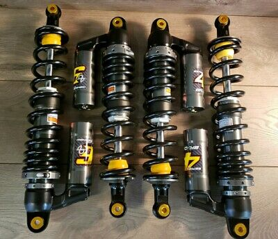(ALL 4) Polaris RZR  570 ( 50 INCH MODEL) Shocks 2012-19