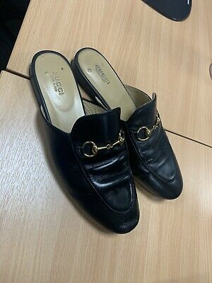 Gucci Ladies Slippers Size 5