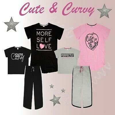 Ladies Fleece Pyjamas Pyjama Set With Slippers or Slipper Socks Girls Gift Set