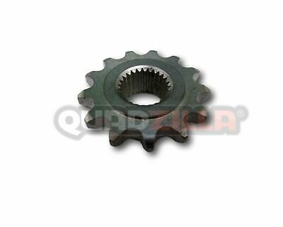 Genuine Quadzilla SMC XLC 300 Stinger Starter Motor Sprocket Wheel 13T