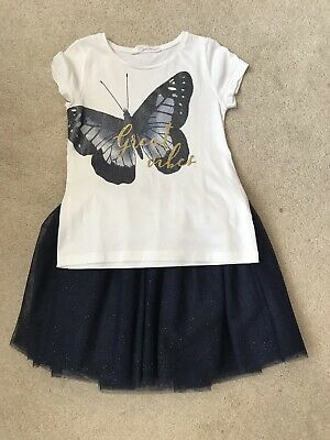 Girls Outfit From H&M