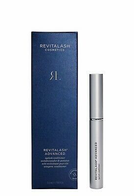 Revitalash Advanced Conditioner 3.5ml Eyelash Growth Brand New Sealed UK STOCK