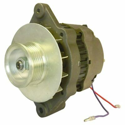 Alternateur 12174N-6G 12V 55Amp Volvo 3857813