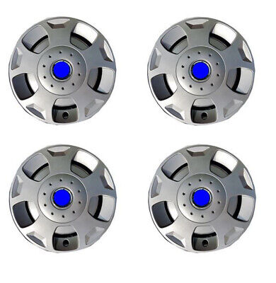 """16"""" Wheel Trims To Fit Ford Transit Connect Set Of 4 2000- 2018 Hub Caps"""