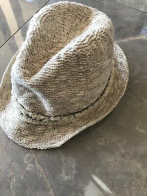 Boys Zara Hat As New