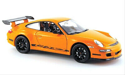 Welly Porsche 997 GTR3 RS 1:24