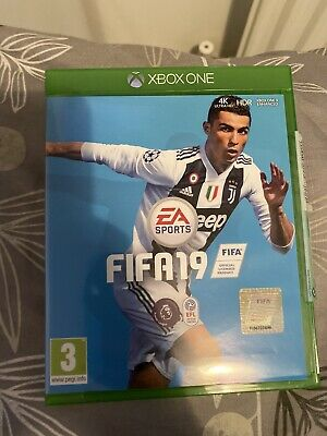 FIFA 19 - Standard Edition XBOX One