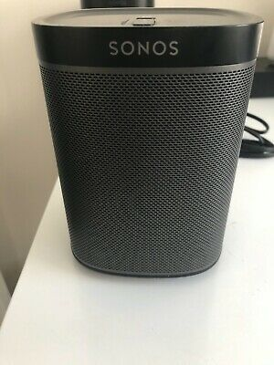 Sonos Play:1 (Great Condition)