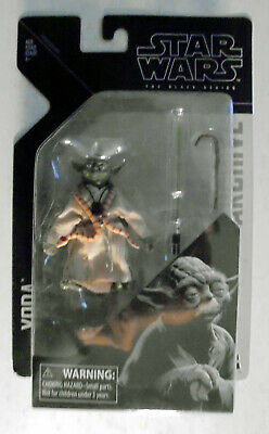 Star Wars The Black Series Archive Yoda Action Figure Hasbro MIP
