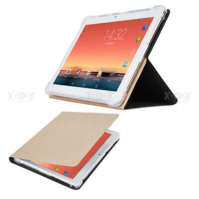 """XGODY 10.1"""" inch 1+16GB Android 7.0Tablet PC Quad Core WIFI+3G Phablet 1280x800"""