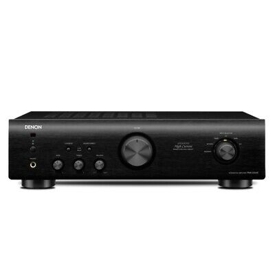 Denon Integrated Amplifier with Remote
