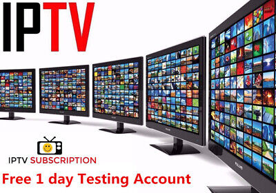 12 months iptv subscription platinumDigital item