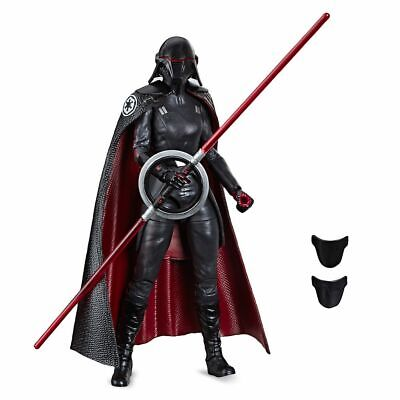 """Star Wars Black Series Second Sister Inquisitor 6""""  Fallen Order Figure*IN STOCK"""