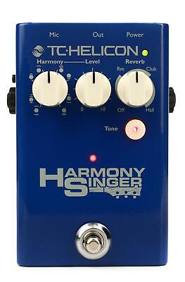 TC-Helicon Harmony Singer 2 (Open Box 7)