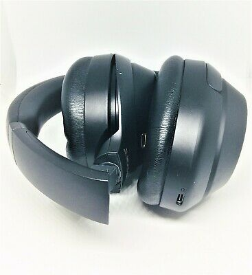 Sony WH-1000XM3 Wireless Noise Canceling Over-Ear Headphones w/o Accessories