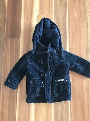 Sprout Winter Jacket Size 2