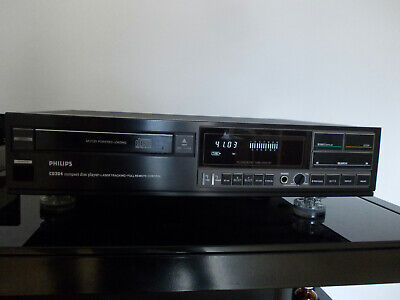 "Philips Cd 304 ""Metronom 14"" Modification By Nanocamp Audio"