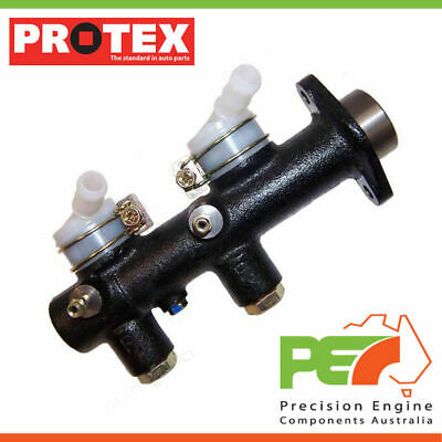 Brand New *PROTEX* Brake Master Cylinder For BMW X5 E53 4D SUV 4WD..