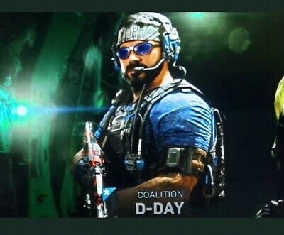 Call of Duty Modern Warfare ☆FIRE SALE TODAY ONLY☆Exclusive skin code☆Double XP