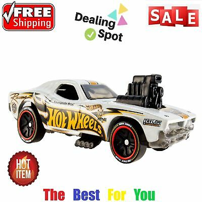 Hot Wheels id Rodger Dodger Race Team Play Game Car Great Gift For Kids Boys New
