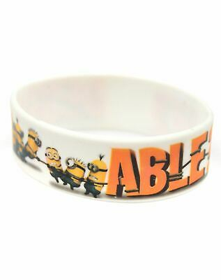Despicable Me 2 Tug O' War Wristband