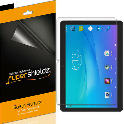 3X Supershieldz Anti Glare Matte Screen Protector for Onn 10.1 inch Tablet