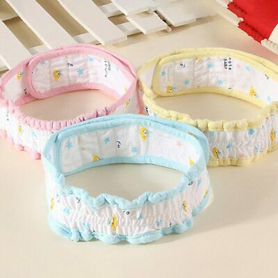 Elastic Nappy Fastener Holder,100% Cotton Diaper Buckle Baby Diaper Fixed Belt P