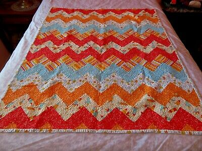 Quilt Lap or Child's Quilt