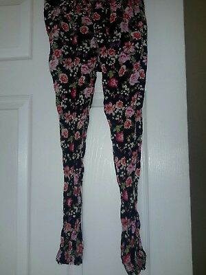 Young dimension girls trousers aged 8 - 9 yrs