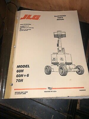 JLG 600S 600SJ 660Sj Telescoping Aerial Manlift Parts Manual ... Jlg H Manlift Wiring Diagram on tractor wiring diagram, hoist wiring diagram, hvac wiring diagram, loader wiring diagram, lift wiring diagram, bobcat wiring diagram, genie wiring diagram, skytrak wiring diagram, jlg wiring diagram, dumbwaiter wiring diagram, lull wiring diagram, elevator wiring diagram, pump wiring diagram, ladder wiring diagram, truck wiring diagram, forklift wiring diagram, water tank wiring diagram, hydraulic press wiring diagram, hyster wiring diagram, generator wiring diagram,