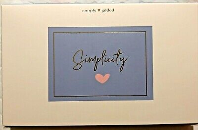 NEW Simply Gilded March 2019 Sub Box 7 washi tapes stickers pen more! fast ship!