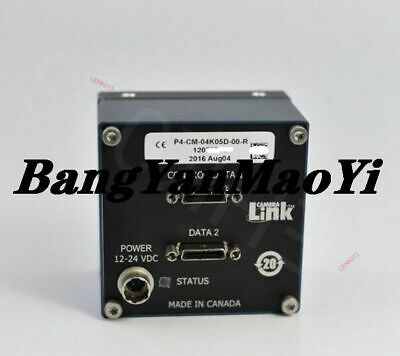 FedEx DHL 100% test DALSA P4-CM-04K05D-00-R with 90days warranty