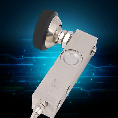 Electronic Platform Scale Shear Beam Load Cell Weighing Sensor 1000KG 4-Core