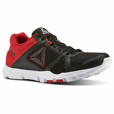 Reebok Men's Yourflex Train 10 Men's Training Shoes Shoes
