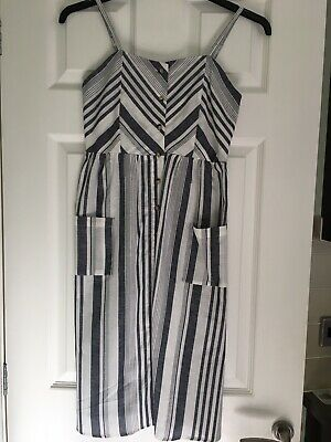 Lovely Girls Dress Brand New Without Tags Size 10