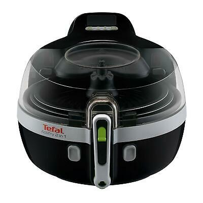 Heissluftfritteuse Fritteuse à Air Chaud Friteuse Actifry 2in1 Blacktefal