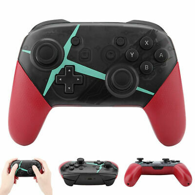Wireless Bluetooth Pro Controller Gamepad Charging Cable for Nintendo Switch.