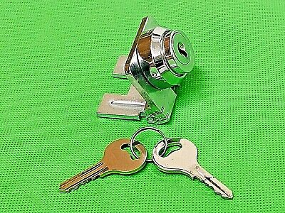 Vespa Classic Oem Quality Gs150 Steering Lock With 2 Keys