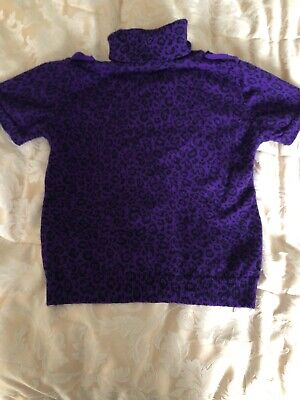 young versace girls Jumper Size M