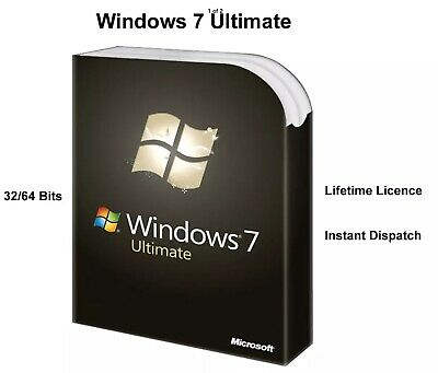 Windows 7 Ultimate Activation Key| 32/ 64 Bit| Download Link And Product Key